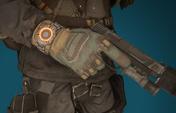 Striker2 gloves