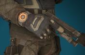 Nomad2 gloves