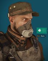 LS mask