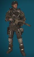 Striker Classified