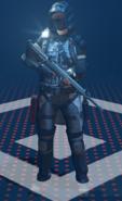 BTSU Sniper