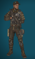 Path of the Nomad Classified