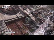 First Wave CCTV Footage