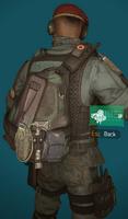 TA2 bag