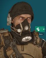 Striker2 mask