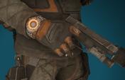 Nomad gloves