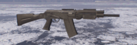 Tactical SASG-12 K