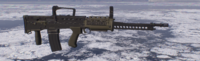 Military-L86 LSW