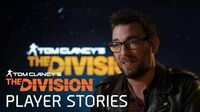 Tom Clancy's The Division - Player Stories ES
