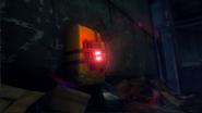 Explosive Device - Underground