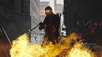 Tom Clancy's The Division Agent Origins (Ashes)