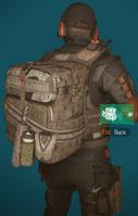 Firecrest2 bag