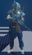 True Sons Heavy Weapons 1