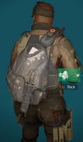 Nomad2 bag
