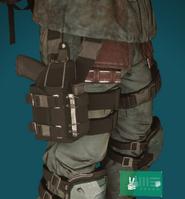 TA2 holster