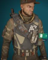 Nomad2 vest