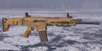 Enhanced ACR-E