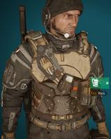 Striker2 vest