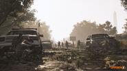 Ambush - The Division 2