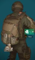 D3-FNC2 bag