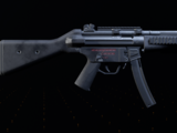 MP5/Tom Clancy's The Division 2