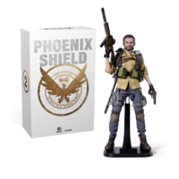 Phoenix box - The Division 2