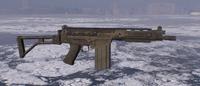 Tactical SA-58