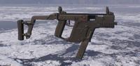 Vector 45 ACP