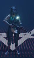 Hyena Sniper TD2