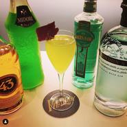 Hobgoblin Mother Cocktail