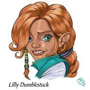 Lillydumblestuck