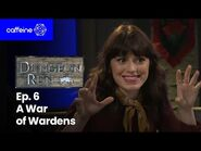 The Dungeon Run - Episode 6- A War of Wardens-2