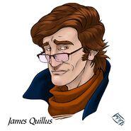 James quillus