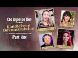 Kandlekeep Dekonstruktion - A Candlekeep Mystery - Part 1