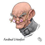 Fardinal Urtenfurt