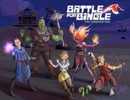 Battle For Bingle v2