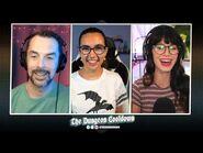 The Dungeon Cooldown with Trisha Hershberger, Jarred & Jess!