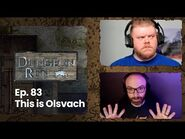 The Dungeon Run- Episode 83 - This is Olsvach