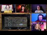 The Dungeon Run - Episode 79- Beyond the Wall