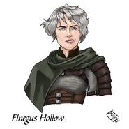 Finegus hollow