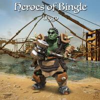 Heroes of bingle uggo1