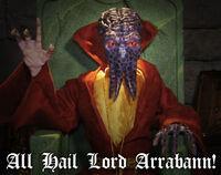 Lord arrabann 1