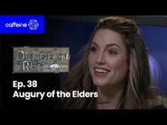 The Dungeon Run- Episode 38 - Augury of the Elders