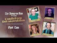 TDR Presents- Kandlekeep Dekonstruktion - A Candlekeep Mystery - Part 2