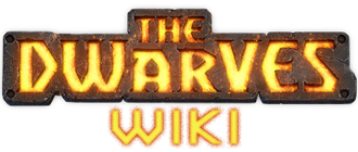 The Dwarves Wiki