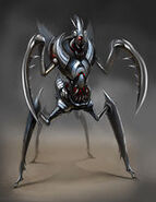 Mantis concept