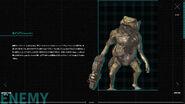 EDF6 - Website - Enemy - Alien (Colonist)