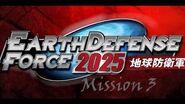EDF 2025 3 Winged War Goddess