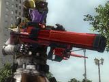 Air Raider (EDF 5)