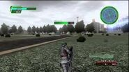 Earth Defense Force 2025 - Mission 67 - Inferno Difficulty